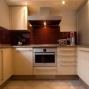 einbau k chen. Black Bedroom Furniture Sets. Home Design Ideas